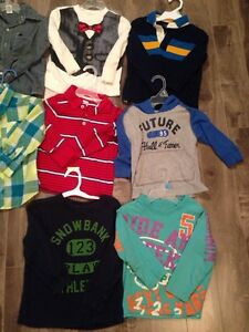 size 3 barely worn  perfect condition  Kitchener / Waterloo Kitchener Area image 4