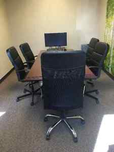 Daily Board Room Rental