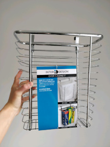 Waste/storage basket