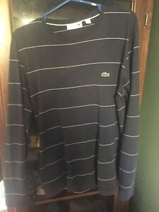 Chandail Lacoste small