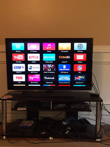 42inch LCD samsung for 250$ ONLY!