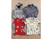 Boys Clothes Bundle age 5-6