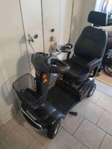 Shoprider-pihsiang scooter