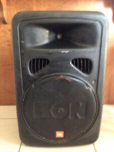 JBL EON Monitor-Works Great!