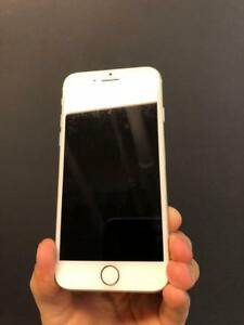 iPhone 7 128 GB Gold Unlocked -- 30-day warranty, blacklist guarantee, delivered to your door