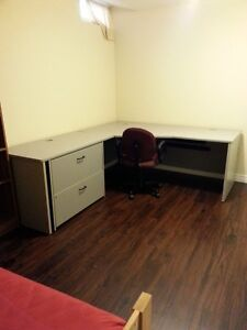 Spacious room near UTSC / Centennial male student only