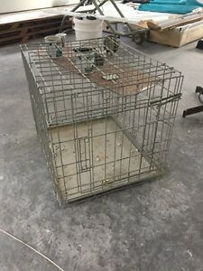 Animal cage/carrier
