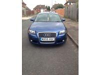 Audi A3 1.6 SE Petrol Fully Loaded