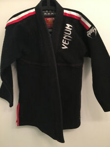 Venum Absolute Gi - A2, black