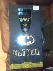 Batman 1989 Michael Keaton. NECA 1/4 Scale. Sealed in box