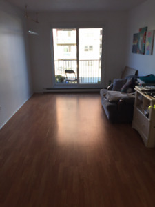 AWESOME ONE BEDROOM SUBLET DOWNTOWN HALIFAX - OCT OR NOV