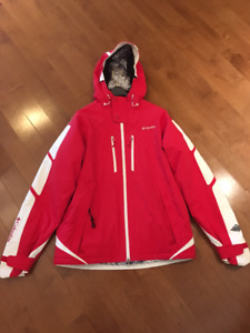 Columbia Mens Ski Jacket and Mobius pants for sell