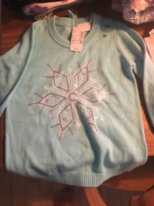 Vêtements 5T Fille