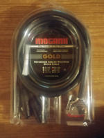 Mogami Gold Db25 - XLRF - 10 ft