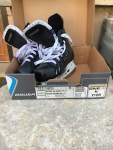 Excellent Condition Boys Skates.  Size Y10.