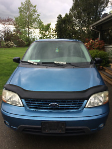 2003 Ford Windstar Minivan