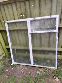 Crittall window