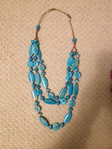 Women's Tropical Handmade Beaded Necklaces Belleville Belleville Area image 1