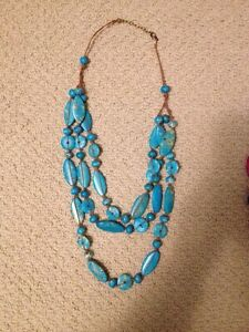 Women's Tropical Handmade Beaded Necklaces