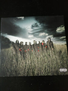 Slipknot - All Hope is gone Special Edition CD / DVD 2008