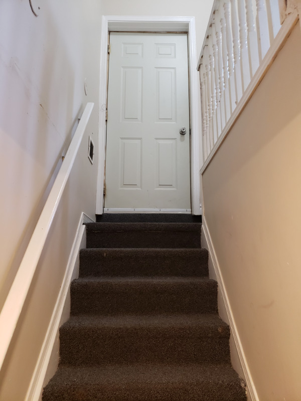 2 Bedroom Basement Apartment for Rent (Drinkwater ...