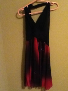 Gently used dance outfits/costumes. Please make me an offer Edmonton Edmonton Area image 1