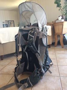 Porte bébé osprey