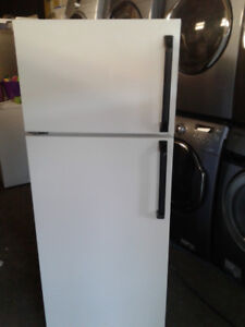 fridge GE top freezer 24""