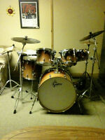Gretsch 7-Piece Catalina Maple