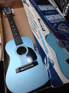 Childs acoustic guitar Windsor Region Ontario image 1
