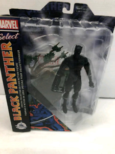 Brand New Marvel Black Panther Action Figure