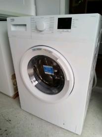Nearly New Beko 7kg 1200 Washing machine