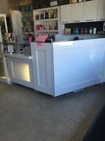Salon spa equipment and Furniture for sale ! City of Montréal Greater Montréal Preview