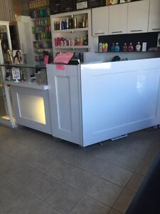 Salon spa equipment and Furniture for sale !