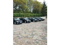 LONDON PCO CAR HIRE / NEW TOYOTA PRIUS / BMW 5 SERIES / UBER READY / MERC E CLASS