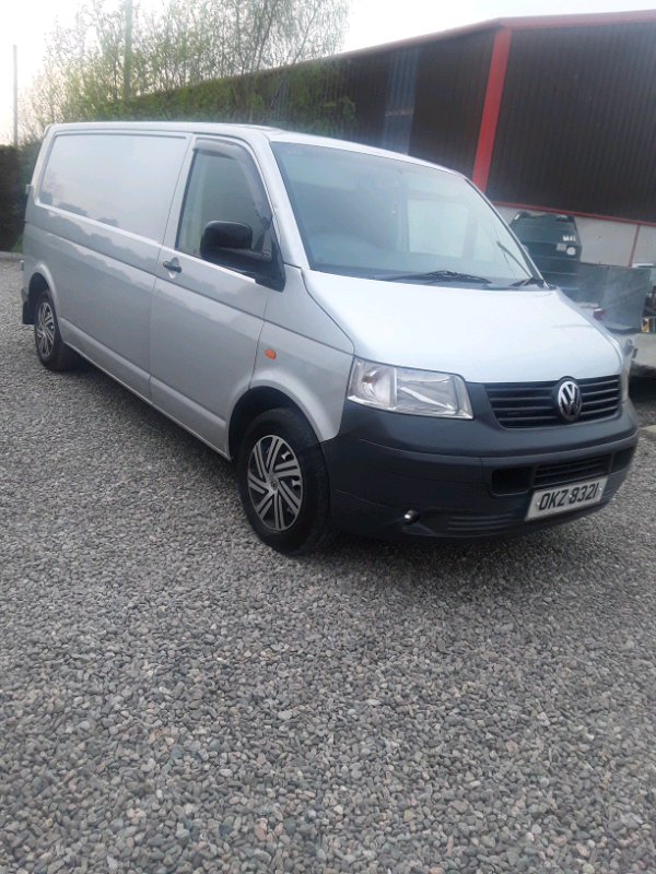 bf76258f29 VW transporter 4wd 4motion