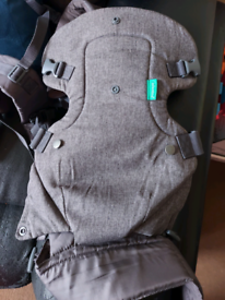 Baby carrier - awaiting collection