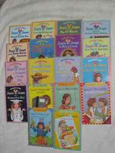 JUNIE B. JONES - CHAPTERBOOKS - GREAT SELECTION - CHECK IT OUT! Regina Regina Area image 1