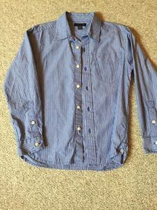 Tommy Hilfiger BOYS long sleeve shirt London Ontario image 1