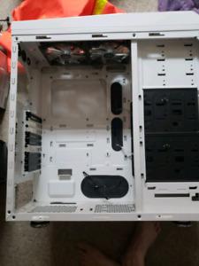 Cooler master Stryker case