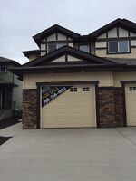 New 1/2 Duplex Home in Windermere South