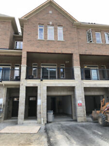 Brand New Pickering Townhome