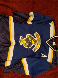 Eastdale Eagles hockey jersey