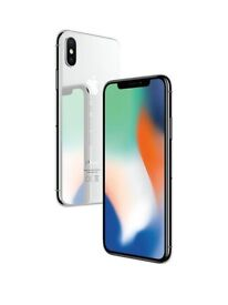 Iphone X 256gb New and Sealed EE