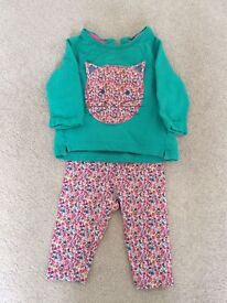 Next outfit 3-6 months