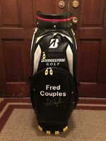 Fred Couples Golf Bag