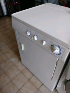 washer and dryer set or separate also fridges stove and more