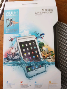 Lifeproof  case NEW for ipad mini 3!