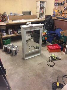 Hemnes Mirror Cabinet Oakville / Halton Region Toronto (GTA) image 2