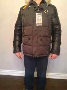 Parajumpers winter jacket large